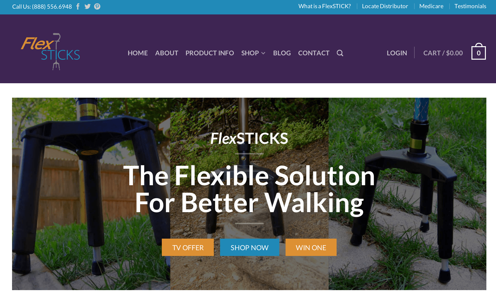 FlexSTICKS
