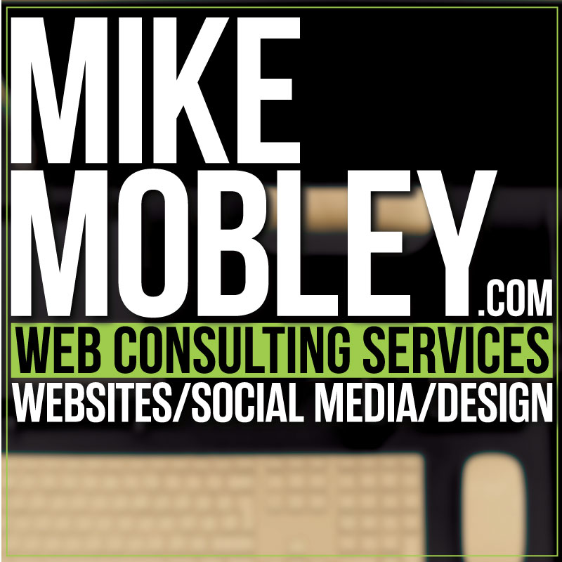Mike Mobley